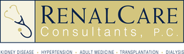 Renal Care Consultants Logo